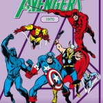 the-avengers-comics-volume-7-integrale-1970