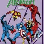 Avengers-1970