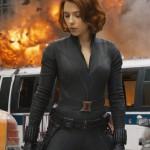 Avengers Johansson
