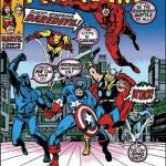 Avengers VO 2