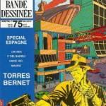 Cahiers de la BD75