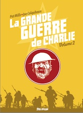 Charley War cover