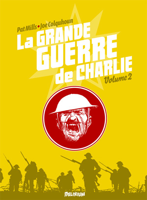 Charley War top