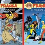 Franka-cover