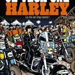 Je veux une Harley