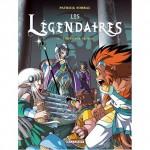 Les Légendaires tome 14 couverture