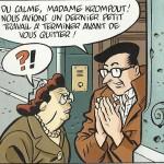 Mme Krompout