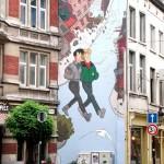 Mur de Bruxelles