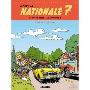 Nationale 7 Couv