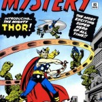 Thor Journey 83 Cover