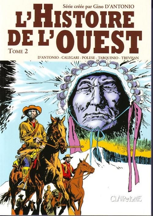 histoire de l'ouest 2