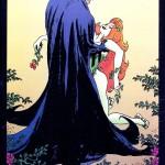 « Poison » par Jordi Bernet et Brian Azarello dans le n°6 de Solo, chez DC Comics, en 2005.