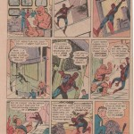 Page 3 de Amazing Spider-Man 1.