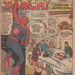 Splash Pages d'Amazing Spider-Man n°9.