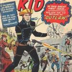 Rawhide Kid 17 (août 1960), un modèle pour l'origine de Spider-Man