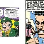 Le Général Ross dans Hulk 3 et J. Jonah Jameson.
