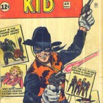 Two-Gun Kid 60 (novembre 1962).