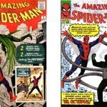 Amazing Spider-Man 2 et 3.