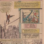 Splash Page de Fantastic Four Annual 1.
