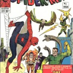 Amazing Spider-Man Annual 1.