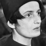 Ayn Rand, l'auteure de «La Vertu d'égoïsme » (1964).