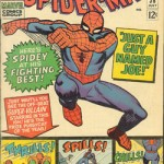 Amazing Spider-Man 38 (juillet 1966)