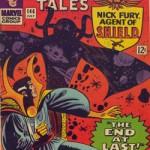 Strange Tales 146 (juillet 1966).