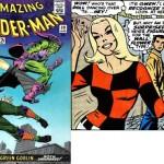 Amazing Spider-Man 39 + Gwen et Mary-Jane par Romita (Amazing Spider-Man 46).