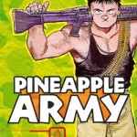 Pineapple Army Glenat