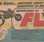 « The Fly » de Simon & Kirby.