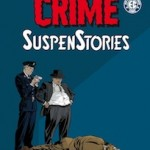 Crime Suspenstories 1 cover