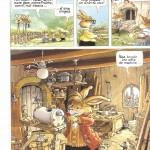 La Famille Passiflore page 12