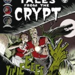 Tales Crypt 1 cover