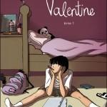 Valentine couverture