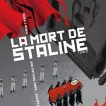 mort de staline couv