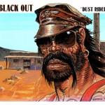 21 Dust rider 1997 recto
