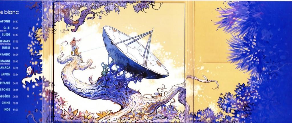 23 La planète bleue vol 05 2008