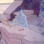 24 La planète bleue livret dessin 1 2008