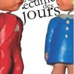 Couverture de l'édition 2007 du roman « L'Écume des jours ».