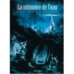 La Mémoire de l'eau tome 2 couverture