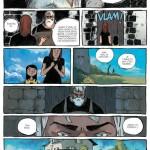 La Mémoire de l'eau tome 2 page 7