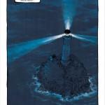 La Mémoire de l'eau tome 2 planche 1