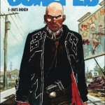 Scalped 1 cover
