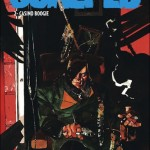 Scalped 2 cover