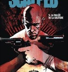Scalped 5 cover