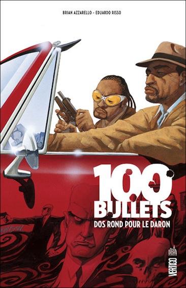 100 Bullets 3 top