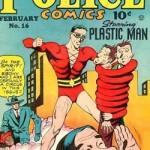 2 Police Comics 16