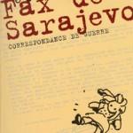 20 Fax de Sarajevo