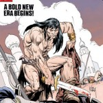 22 Conan the Cimmerian 1