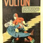 3 Volton dans Cat Comics11
